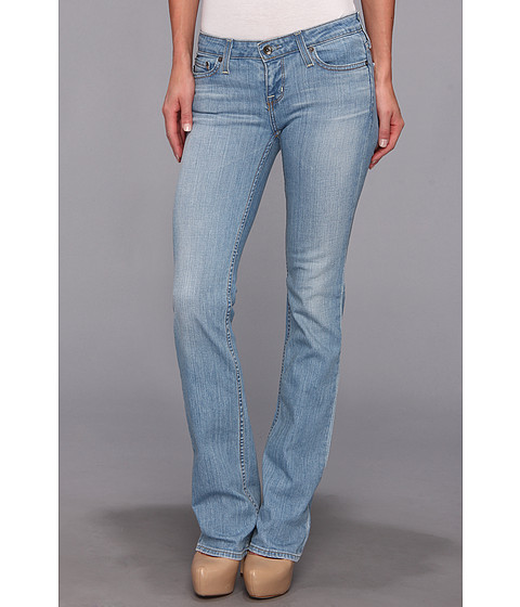 Blugi Big Star - Remy Low Rise Bootcut Jean in VAS Blue - VAS Blue