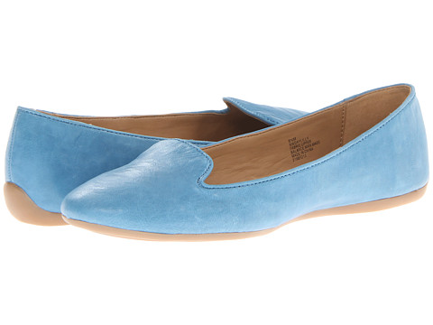 Balerini Nine West - Daylilly - Blue Leather
