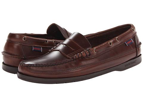 Pantofi Sebago - Sloop - Brown