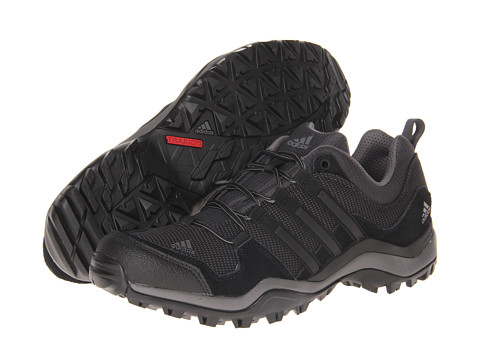 Adidasi adidas - Kumacross Mesh - Dark Shale/Black/Sharp Grey