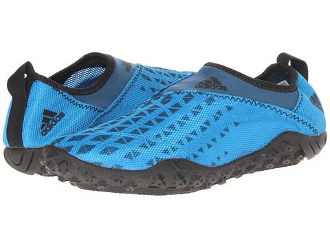 Adidasi adidas - Kurobe II - Solar Blue/Black/Tribe Blue