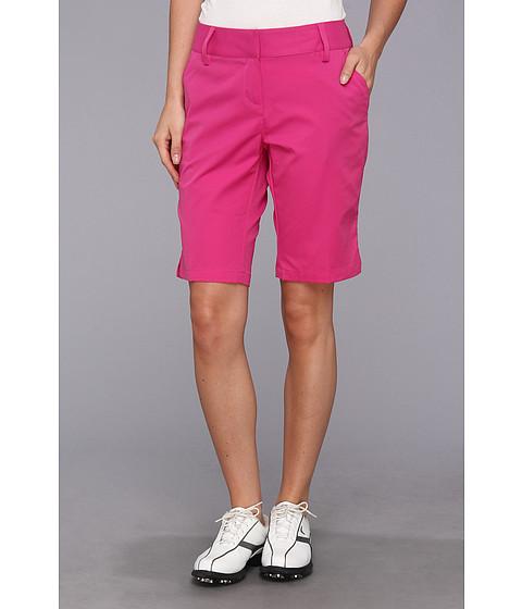 Pantaloni adidas - Bermuda Short \14 - Bahia Magenta