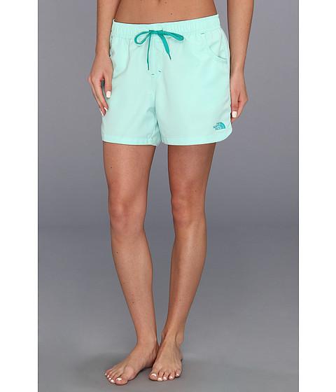 Costume de baie The North Face - Class V Water Short - Beach Glass Green/Jaiden Green
