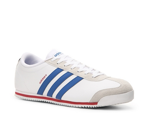 Poza Adidasi adidas - RUNEO Zetroc Sneaker - Mens - White/Blue/Red