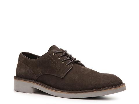 Pantofi John Varvatos - U.S.A. EVA Derby Oxford - Brown/Grey