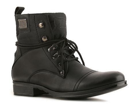 Pantofi J75 by Jump - Torch Boot - Black