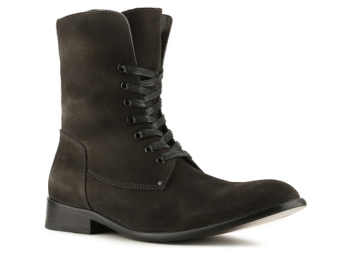 Pantofi Rogue - Darky Boot - Grey