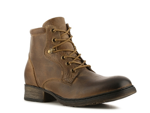 Pantofi Bed Stu - Pedirka Boot - Tan
