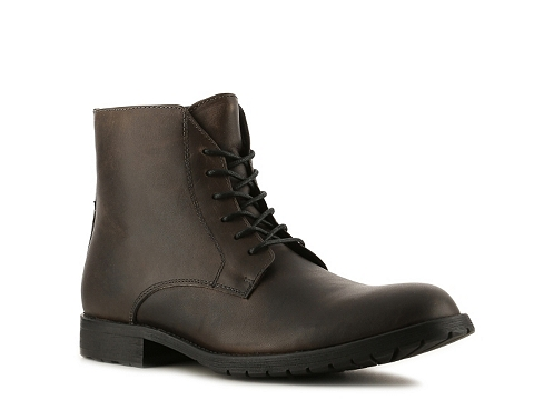 Pantofi Bed Stu - Lace-up Boot - Grey
