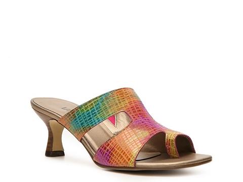 Sandale Ditto by VanEli - Mabila Sandal - Multicolor