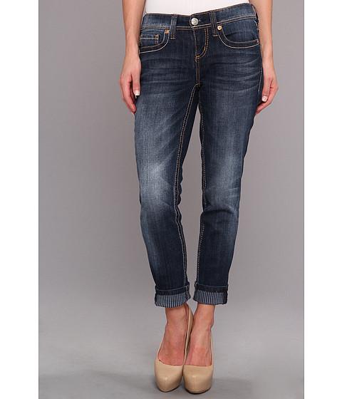 Blugi Seven7 Jeans - Cuff Skinny Pant - Navigator