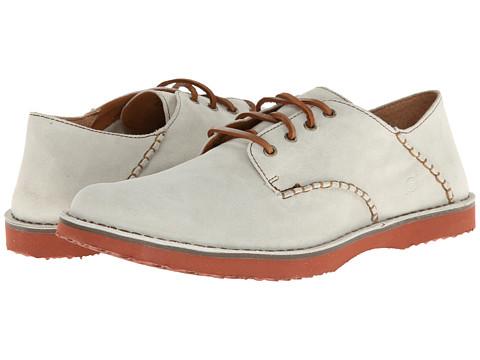 Pantofi Born - Gleason - Lino
