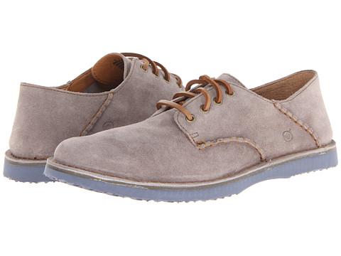 Pantofi Born - Gleason - Grey/Brown/White
