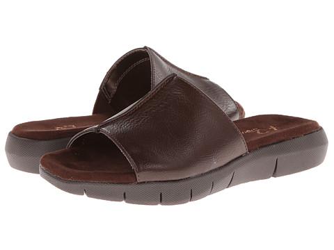 Sandale Aerosoles - A2 by Aerosoles Wiplomacy - Brown