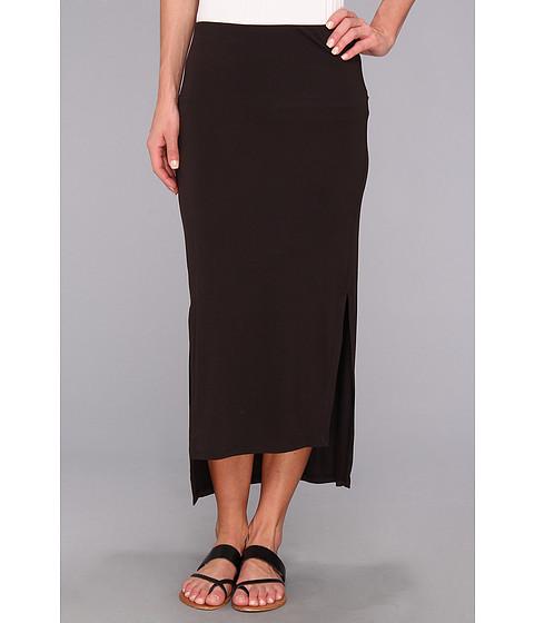 Fuste Calvin Klein - SLD Jersey Tube Skirt - Black