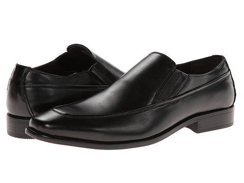 Pantofi Robert Wayne - Fred - Black
