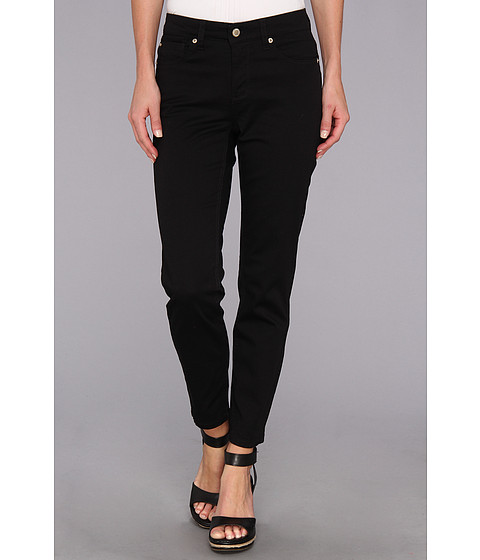 Blugi Jones New York - Soho Ankle Super Stretch Jean - Black