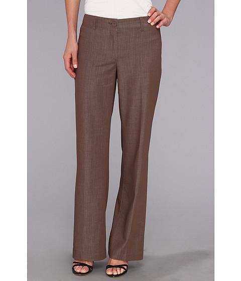 Pantaloni NIC+ZOE - Novelty Easy Pant - Kona