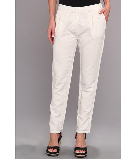 Pantaloni Maison Scotch - Light Chino - Ice