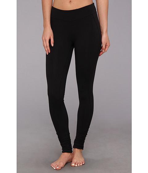 Pantaloni Fila - Skin-Knee Legging - Black/Black