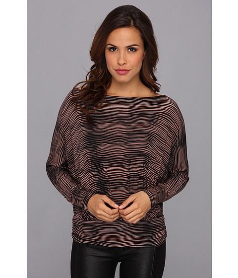 Bluze Tart - Danielle Top - Dune Stripe