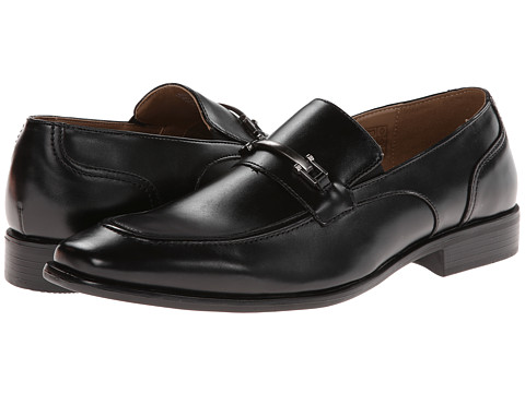 Pantofi Robert Wayne - Lincoln - Black