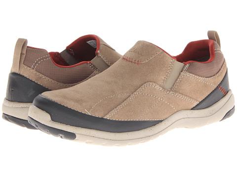 Pantofi Clarks - Sidehill Free - Sand