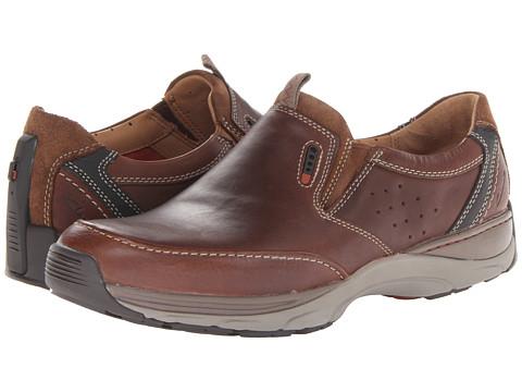 Pantofi Clarks - Skyward Free - Brown
