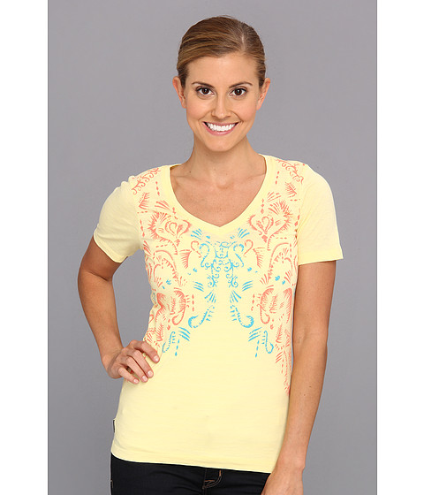 Bluze Lole - Keyla Top - Banana Tribal