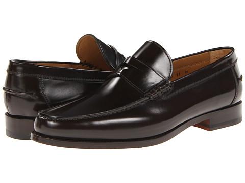 Pantofi Magnanni - Budafest - Brown