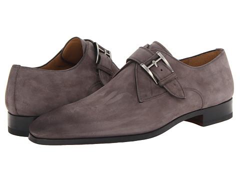 Pantofi Magnanni - Cruz - Grey