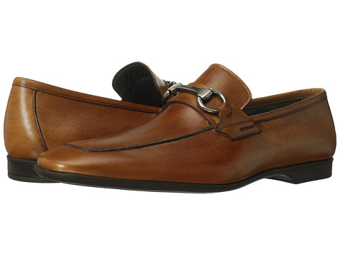 Pantofi Magnanni - Rafa - Cognac