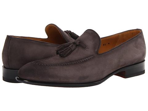 Pantofi Magnanni - Rico - Antidifu Grey