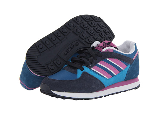 Adidasi Adidas Originals - ZXZ 100 - Legend Ink/Joy Orchid/Solar Blue