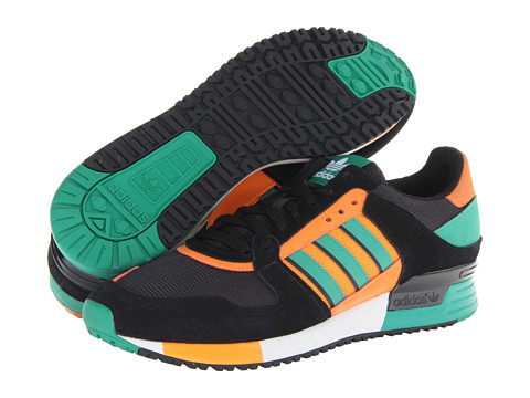 Adidasi Adidas Originals - ZX 630 - Black/Fresh Green/Carbon