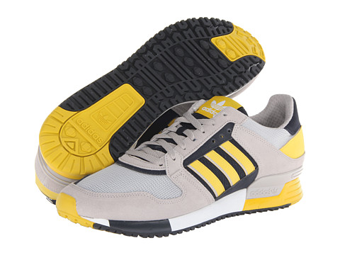 Adidasi Adidas Originals - ZX 630 - Chrome/Tribe Yellow/Legend Ink