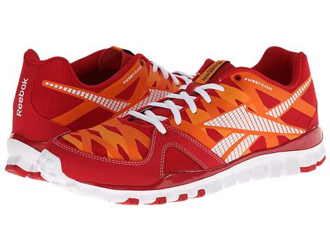 Adidasi Reebok - Realflex Transition 3.0 - Excellent Red/Slam Orange/Nacho/White