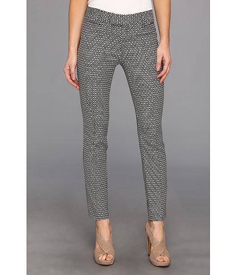 Pantaloni Nanette Lepore - Irresistable Pant - Black/White