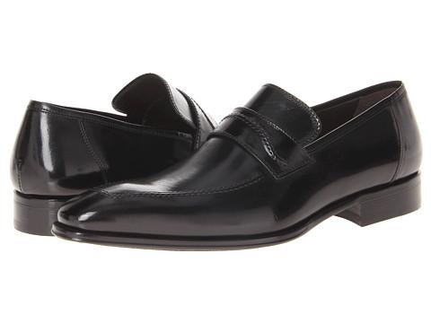 Pantofi Mezlan - Kingman - Black