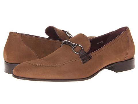 Pantofi Mezlan - Soler - Tabac/Brown