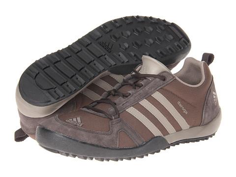Adidasi adidas - Daroga Canvas - Espresso/Titan Grey/Dark Brown