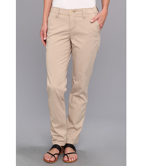 Blugi Christopher Blue - Suzy Chino - British Khaki