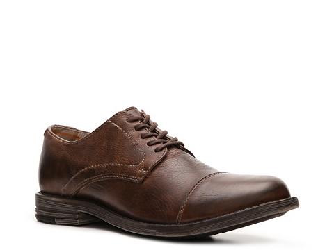 Pantofi Bed Stu - Damien Oxford - Brown