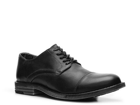 Pantofi Bed Stu - Damien Oxford - Black