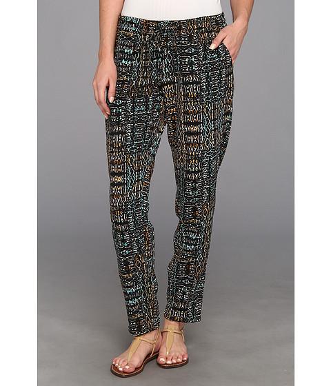 Pantaloni Element - Dekker Lounge Pant - Black