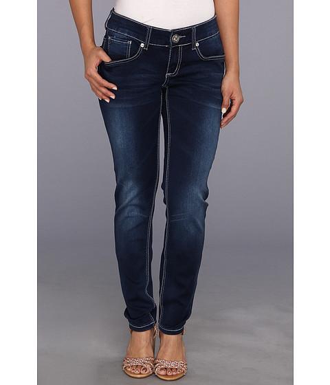 Blugi Seven7 Jeans - Petite Legging in Botticelli - Botticelli