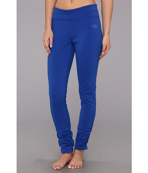 Pantaloni The North Face - Tadasana VPR Legging - Intense Blue