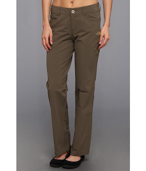Pantaloni The North Face - Taggart Pant - Weimaraner Brown