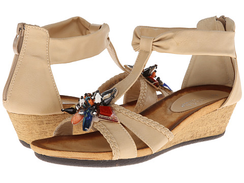 Sandale PATRIZIA - Jamba - Beige