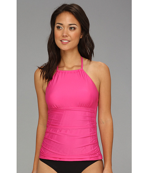 Costume de baie Athena - Heavenly Tankini Top - Pink